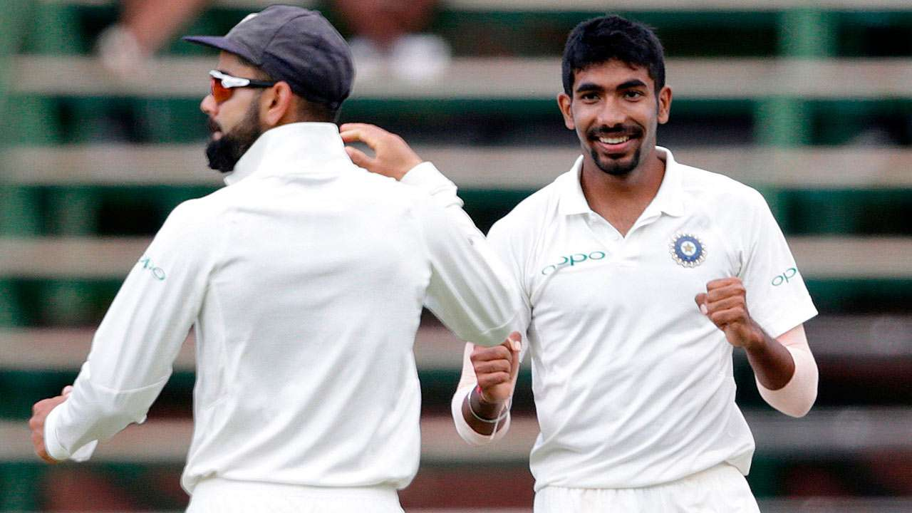 India Vs England  From Virat Kohli to Jasprit Bumrah - Team India's Report Card from Test series