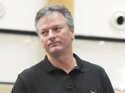 Don't Think Current Indian Side is Better Than The Ones I Played Against: Steve Waugh
