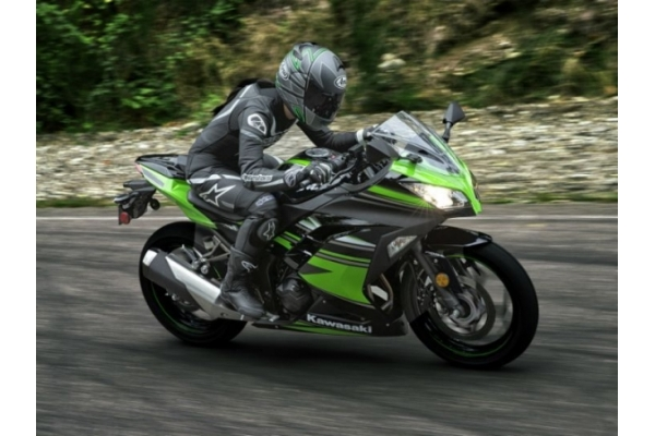 Launch Confirmed:Affordable Ninja 300 Coming Tomorrow