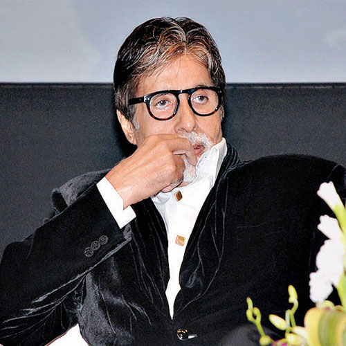 Amitabh Bachchan surviving with only 25% of his liver