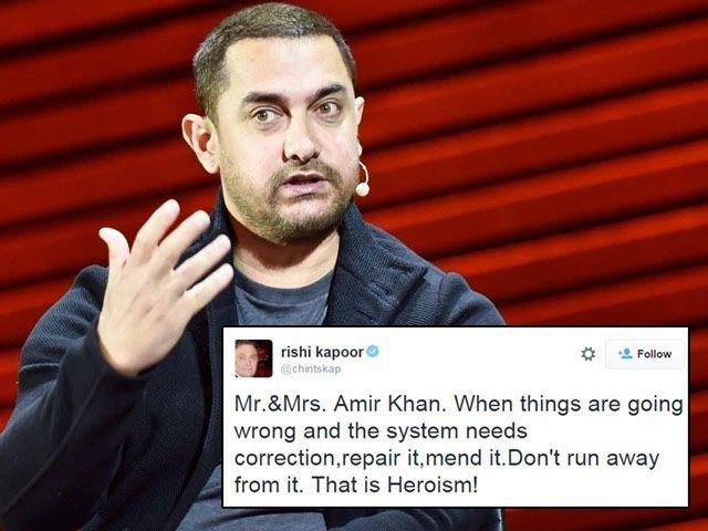 Amir Khan trolled on Twitter