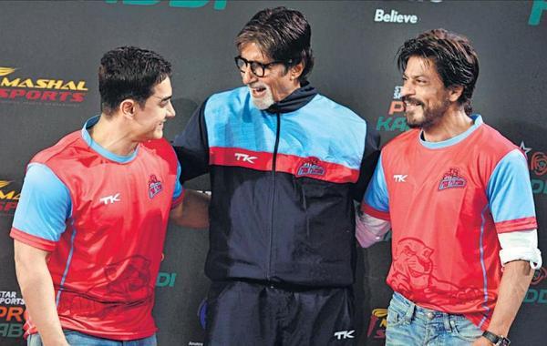 Shah Rukh Khan reacts to Incredible India debate