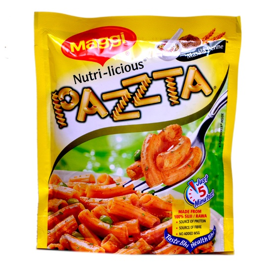 After, Maggi, Nestle's Pasta has been found unsafe
