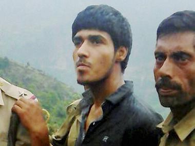 Naved: Terrorist or Terrorised?