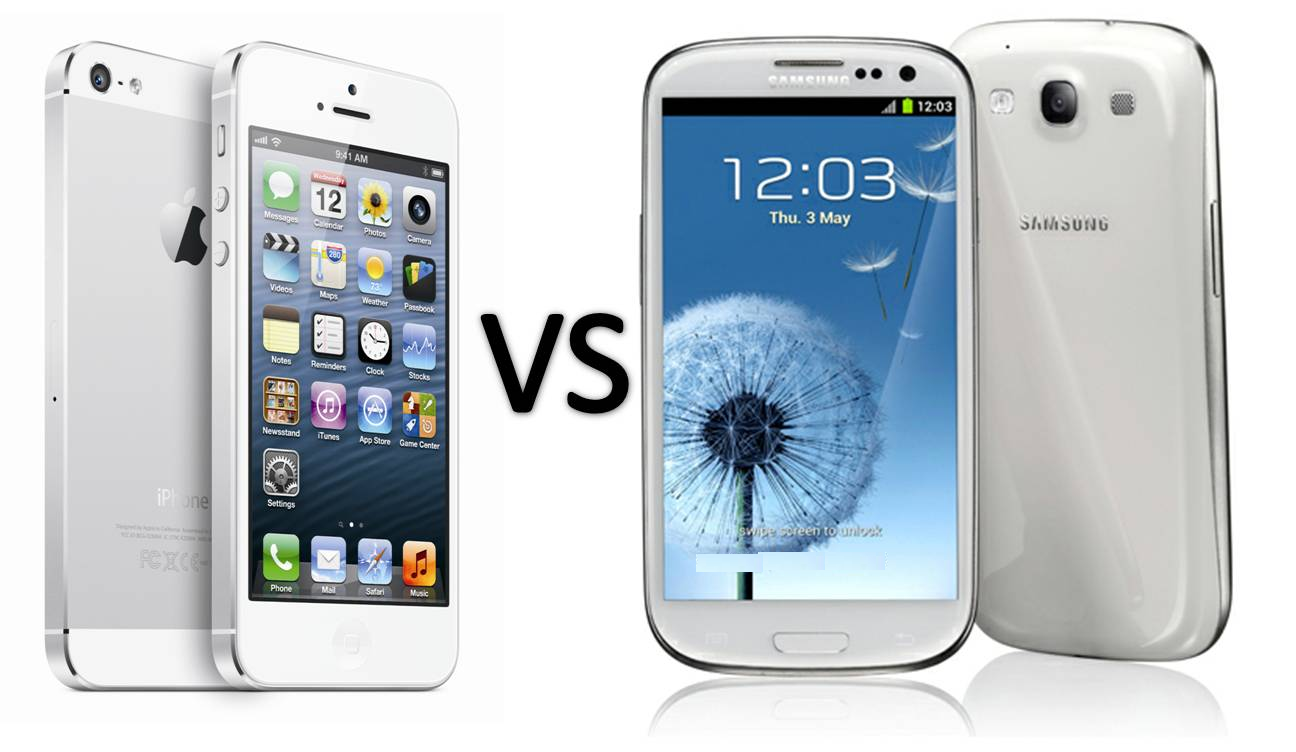Who sells better Iphone or Samsung