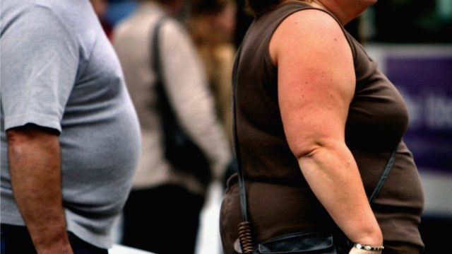 Your partners lifestyle can impact your obesity levels