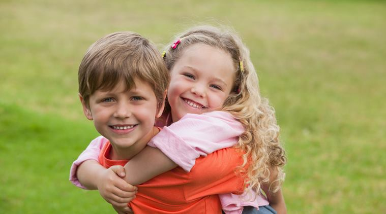 Having a younger sibling may reduce obesity risk