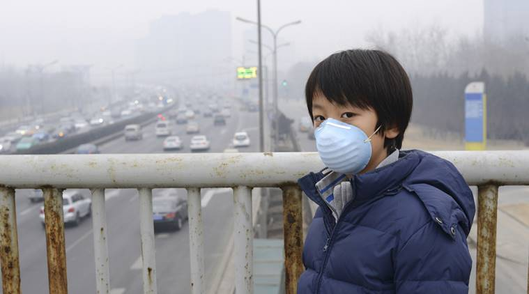 Air pollution exposure results in metabolic dysfunction