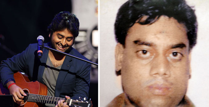 Arijit Singh Threatened By The Underworld.