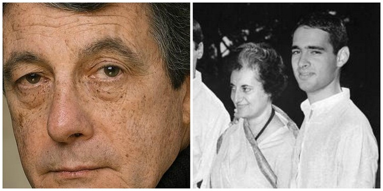 Exclusive : The Story Behind How Sanjay Gandhi Slapped Indira Gandhi Six Times At A Dinner Party.