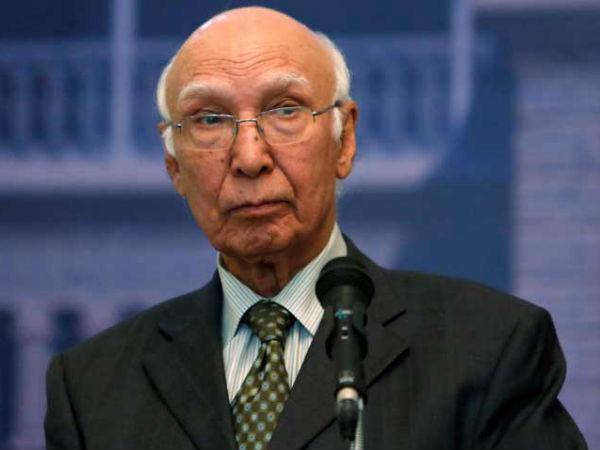 Pakistan Threatens India :