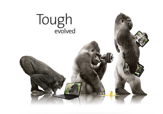 Gorilla Glass 3: Corning in talks with Indian smartphone�makers