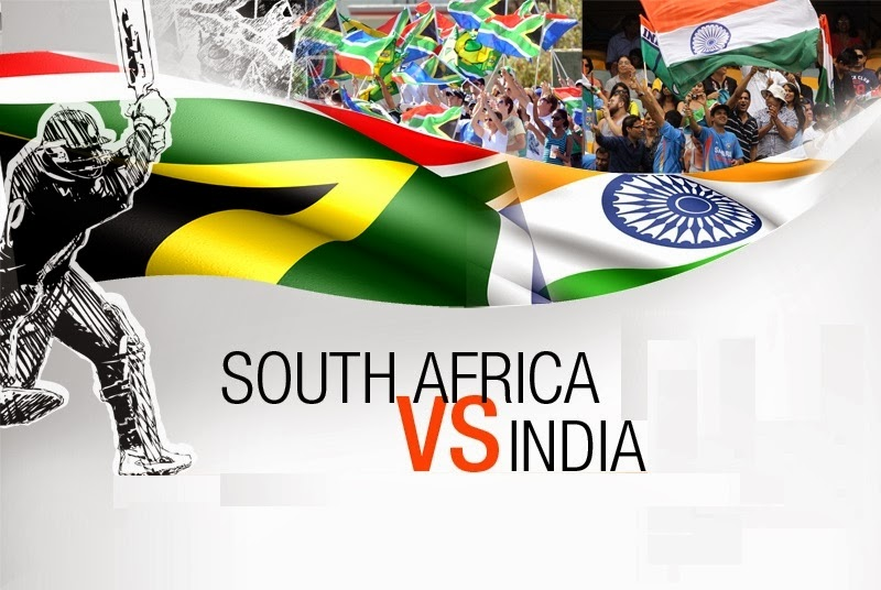 IND vs SA: South Africa elect to bat against India