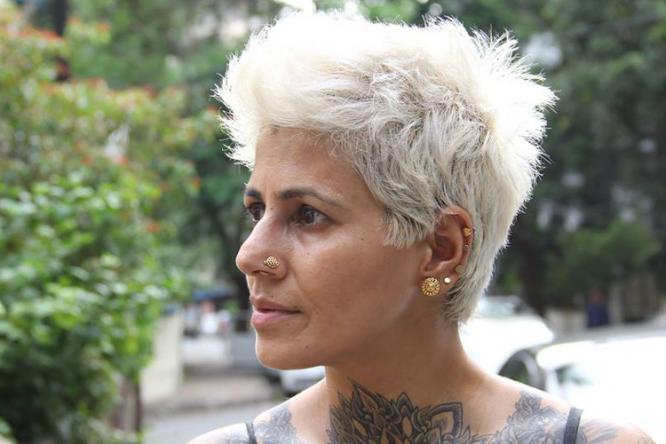 I Was Raped When I was 24 : Sapna Bhavnani