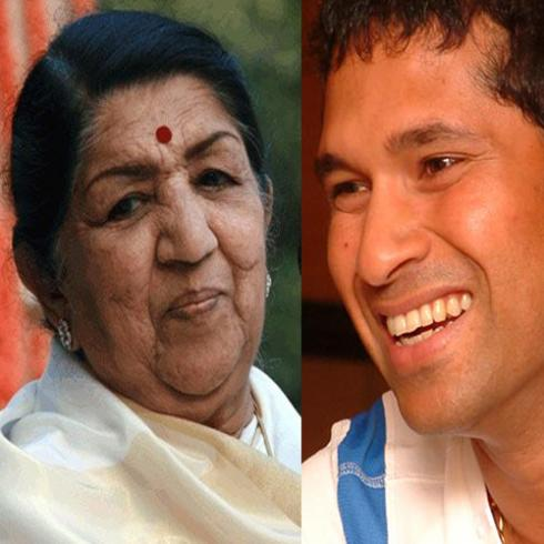 Lata Says : Sachin Tendulkar to be given Bharat Ratna Award