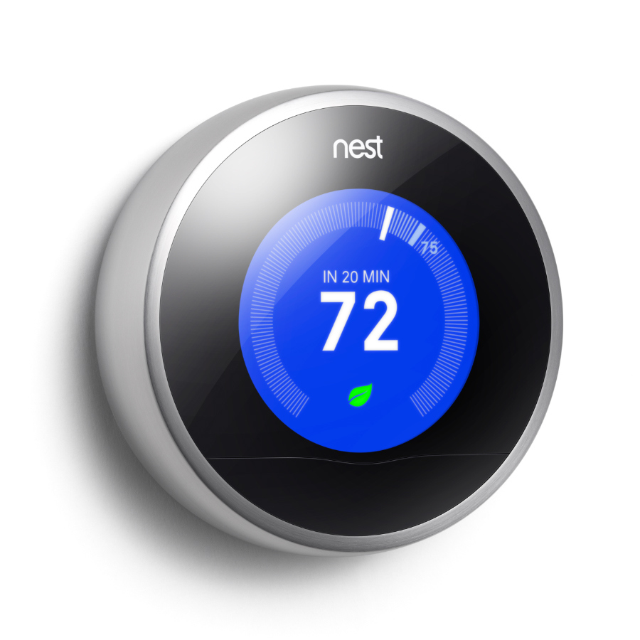 Google Inc. buys 'smart' thermostat maker Nest Labs Inc for $3.2 bn