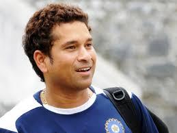 Cricket is like oxygen to me: Sachin Tendulkar