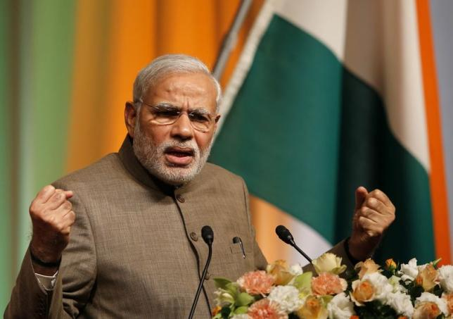 War Rendered Against Muslims, Result Of Modi's Words: Al Qaida