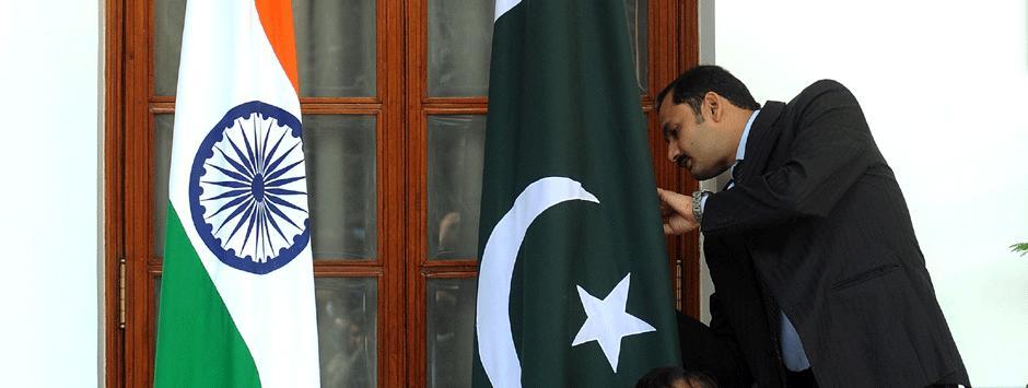 Unfortunate : Indo-Pak Talks Called Off!