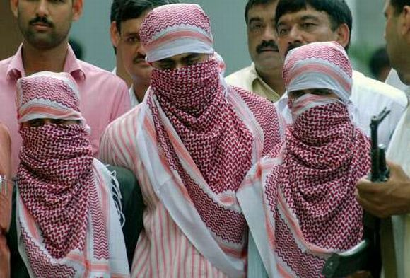 Cops get 20 days to probe Indian Mujahideen hand.