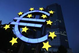 Eurozone recovery accelerates more than expected in fourth quarter.