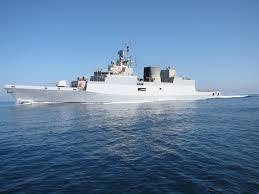 Modi Sarkar clears construction of 7 stealth frigates.