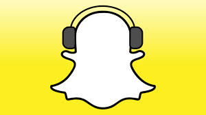 Snapchat Now Lets Users Record Videos While Playing Music