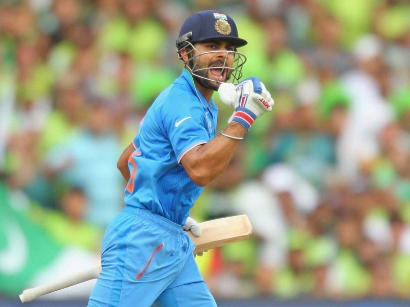World Cup 2015: Virat Kohli is Not the Only Danger, Warns South Africa Coach
