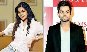ICC World Cup: Does Anushka Have a Positive Effect on Virat's form?