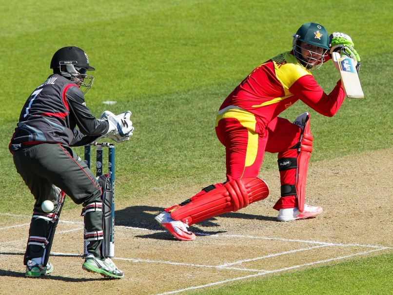 ICC World Cup: UAE Skipper Takes Positives From Loss vs Zimbabwe