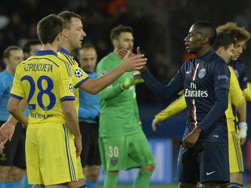 Chelsea F.C. Fans Spark New Racism Storm