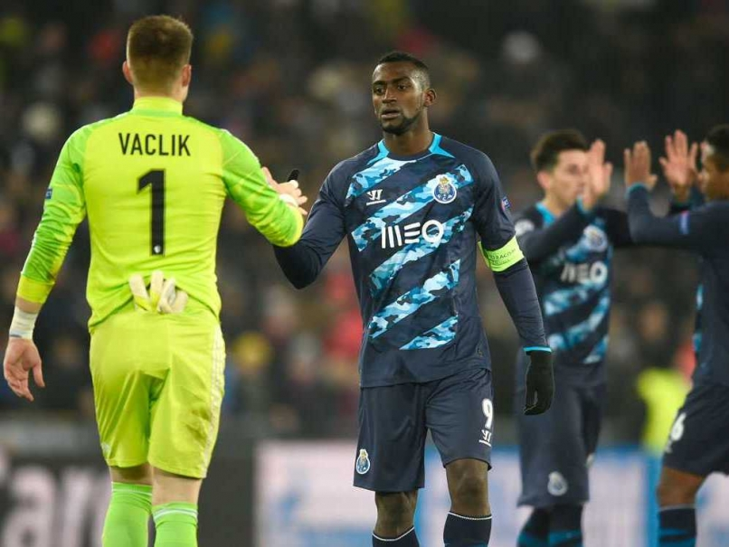 Champions League: FC Porto Come Good at the End to Hold Basel