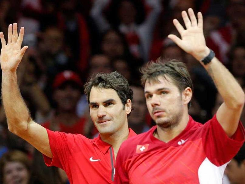 Roger Federer, Stanislas Wawrinka Out of Swiss Davis Cup Squad