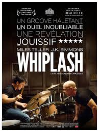 Whiplash (Drama, Music).