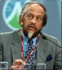 Pachauri accused of sexual harassment, Quits Post