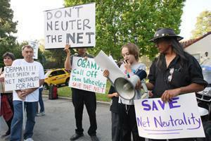 Net Neutrality Another Vivacy To U.S Perils.
