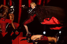 Madonna 'Miserable' After Brit Awards
