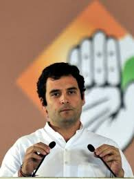 Rahul Gandhi vanishes to reflect with the onset of critical budget session.