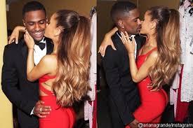 Big Sean And Ariana Grande Getting Engaged!!!
