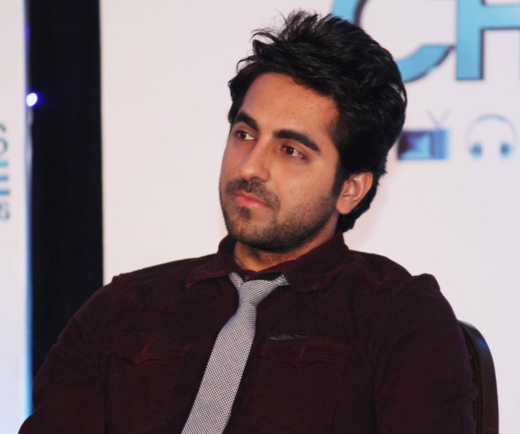 Success Is An Apalling Master : Ayushman Khurana.