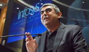 Infosys acquired US-based automation technology company Panaya for $200m.