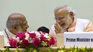 Modi breaks his silence over rising incidents of religious intolerance