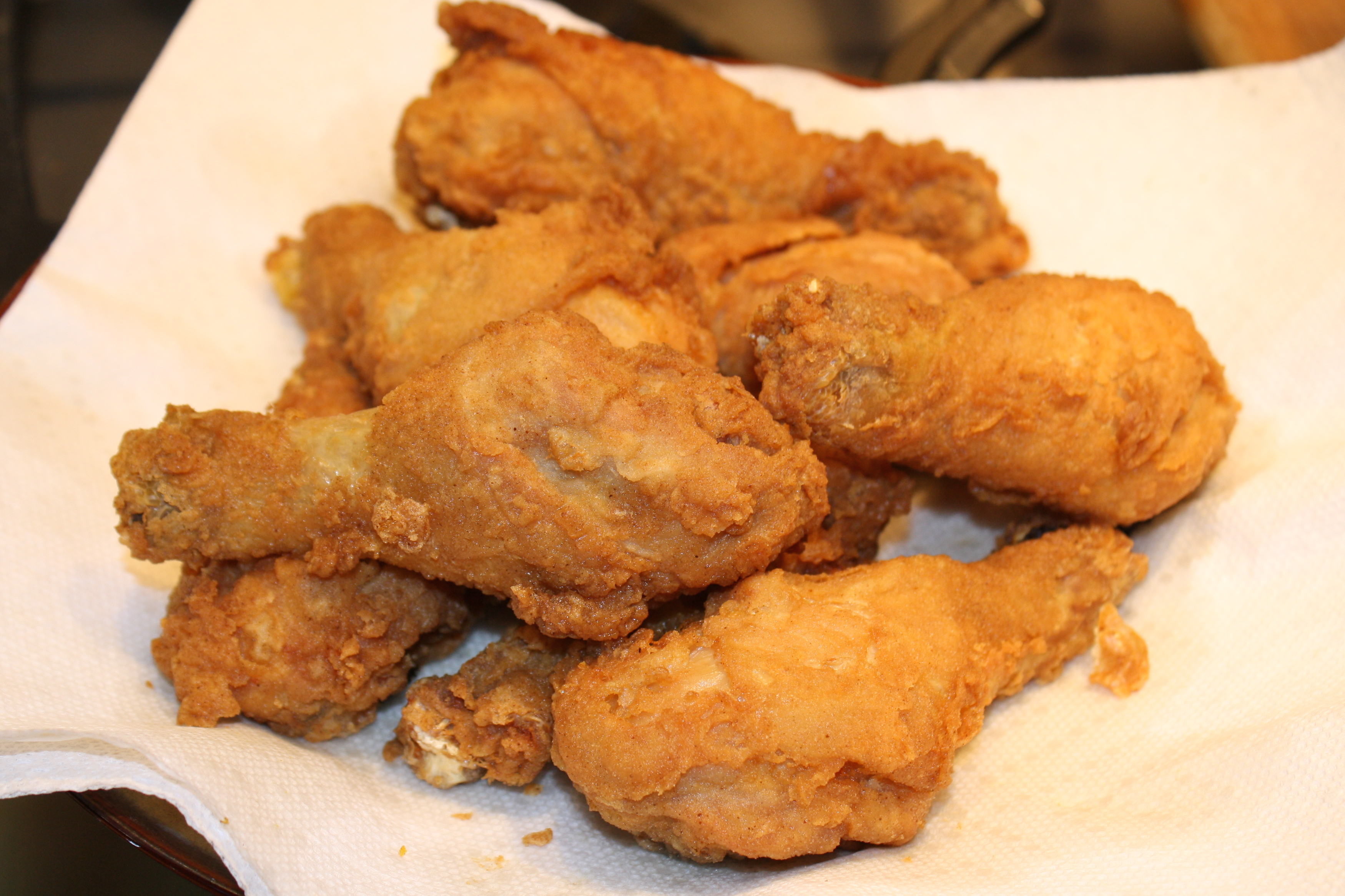 Fried Chicken-Reciepe