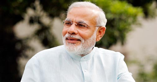 Narendra Modi Mobile App, a new launch by the PM.