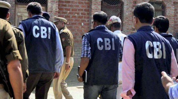 FCI Officials arrested under Graft Charges.