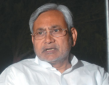 Bihar chief minister Nitish Kumar resigns after JD-U's rout in Lok Sabha elections
