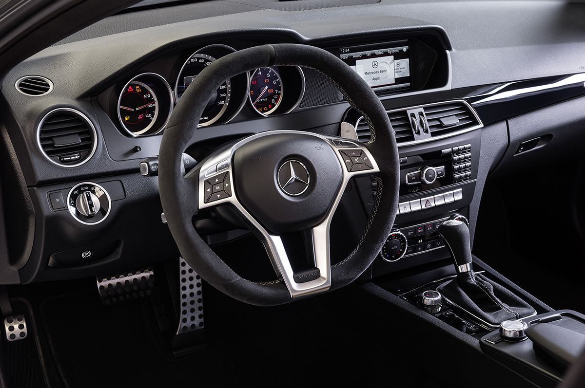 Mercedes-Benz 'Edition - C launched, priced at Rs 39.16 lakh In India
