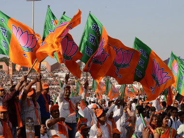Congress's 'stop-Modi' plan includes supporting, joining non-NDA coalition