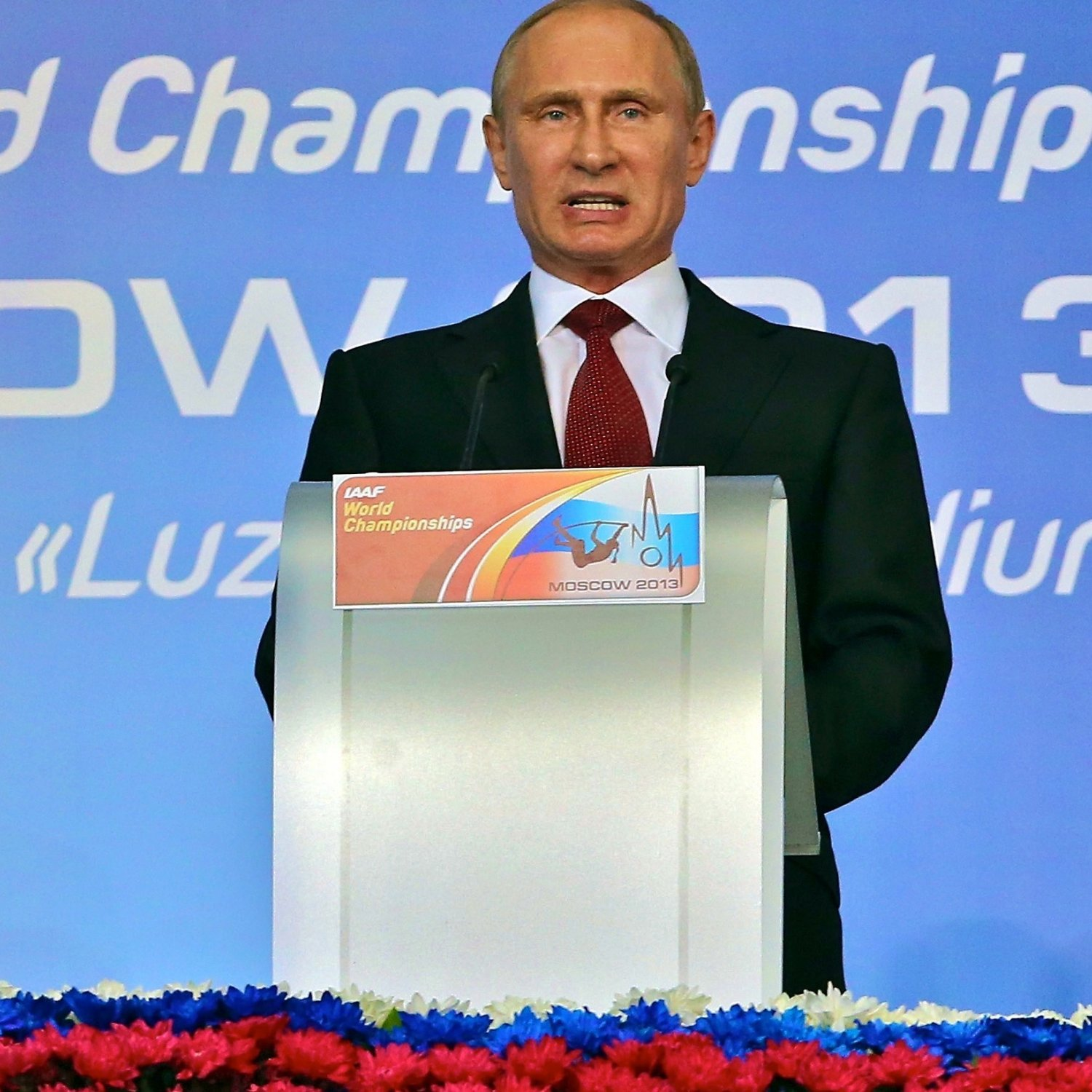 Winter Games begin, Putin keen to prove doubters wrong
