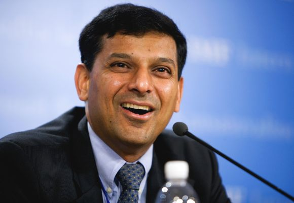 The RBI Governor hailed the project